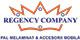 Feronerie si accesorii Logo_Regency