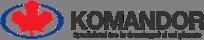 Sisteme de usi glisante - Komandor